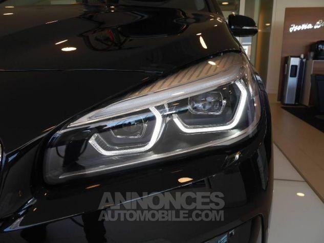 BMW Série 2 225xeA 224ch Luxury Schwarz Occasion - 8