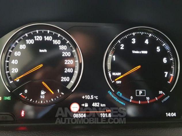 BMW Série 2 230iA bleu estoril Occasion - 8