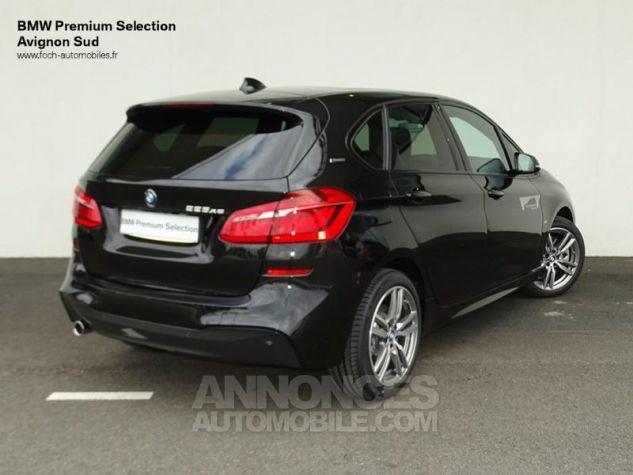 BMW Série 2 ActiveTourer 225xeA 224ch M Sport Saphirschwarz  metallise Occasion - 1