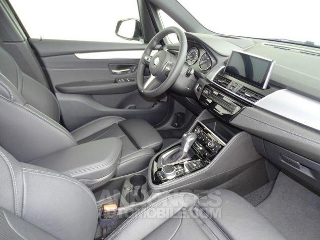 BMW Série 2 ActiveTourer 225xeA 224ch M Sport Saphirschwarz  metallise Occasion - 2