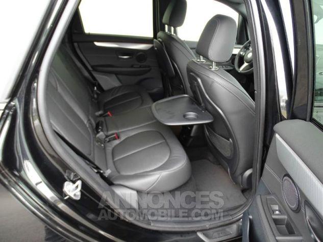 BMW Série 2 ActiveTourer 225xeA 224ch M Sport Saphirschwarz  metallise Occasion - 3
