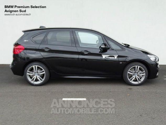 BMW Série 2 ActiveTourer 225xeA 224ch M Sport Saphirschwarz  metallise Occasion - 9