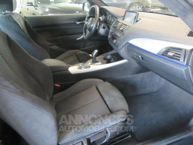 BMW Série 2 Coupe 220dA 184ch M Sport Mineralgrau metallise Occasion - 1