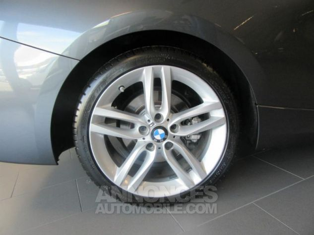 BMW Série 2 Coupe 220dA 184ch M Sport Mineralgrau metallise Occasion - 7