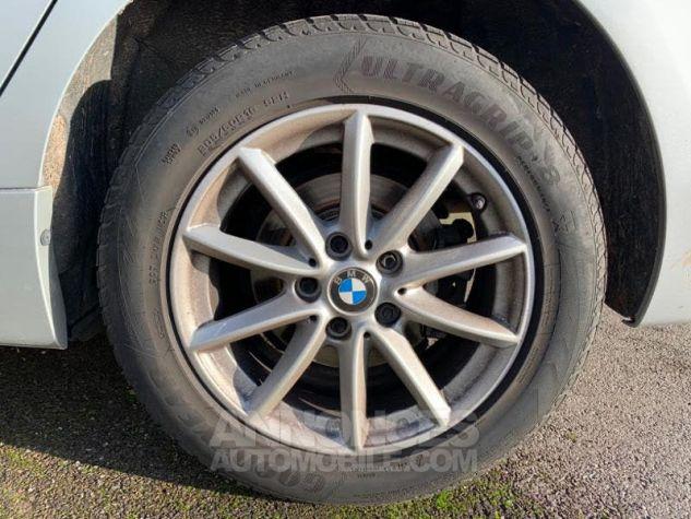 BMW Série 2 Gran Tourer 218dA 150 Luxury Gris Occasion - 6