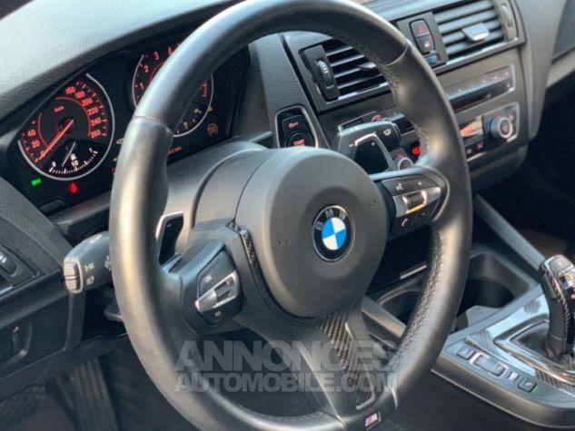BMW Série 2 M235i XD 326 M PERFORMANCE BLANC Occasion - 4