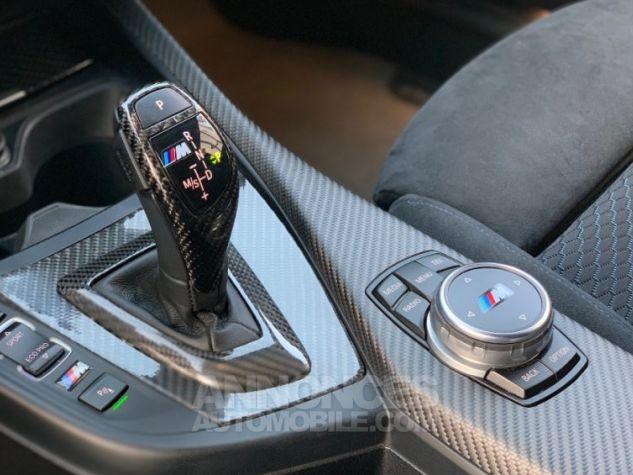 BMW Série 2 M235i XD 326 M PERFORMANCE BLANC Occasion - 5