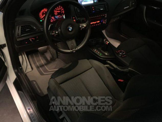 BMW Série 2 M235i XD 326 M PERFORMANCE BLANC Occasion - 6