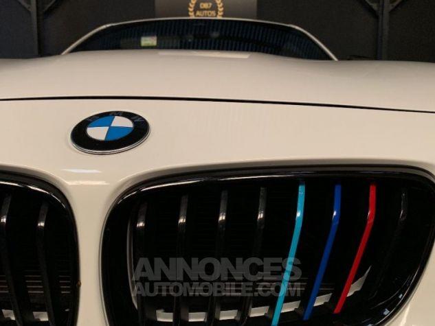 BMW Série 2 M235i XD 326 M PERFORMANCE BLANC Occasion - 17