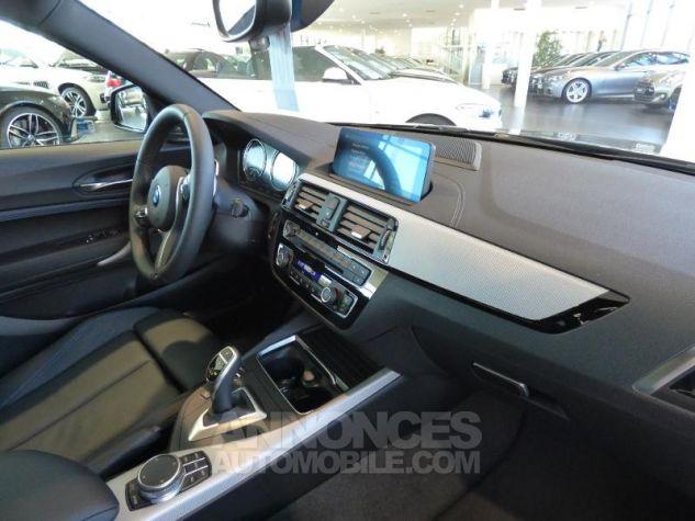 BMW Série 2 M240iA xDrive 340ch Saphirschwarz metallise Occasion - 5