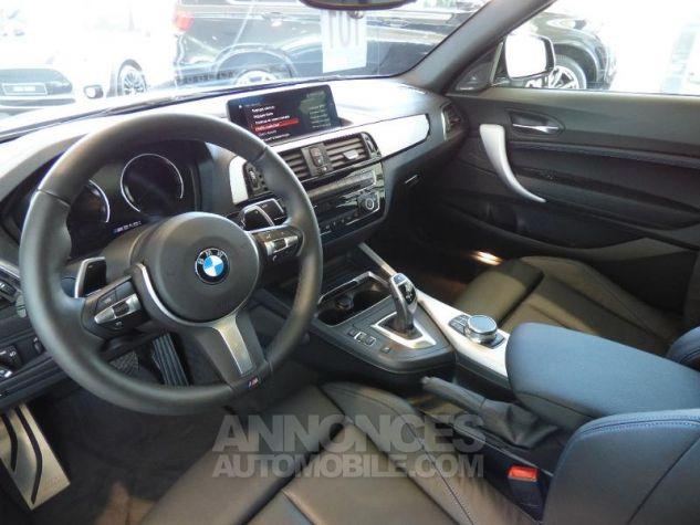 BMW Série 2 M240iA xDrive 340ch Saphirschwarz metallise Occasion - 6