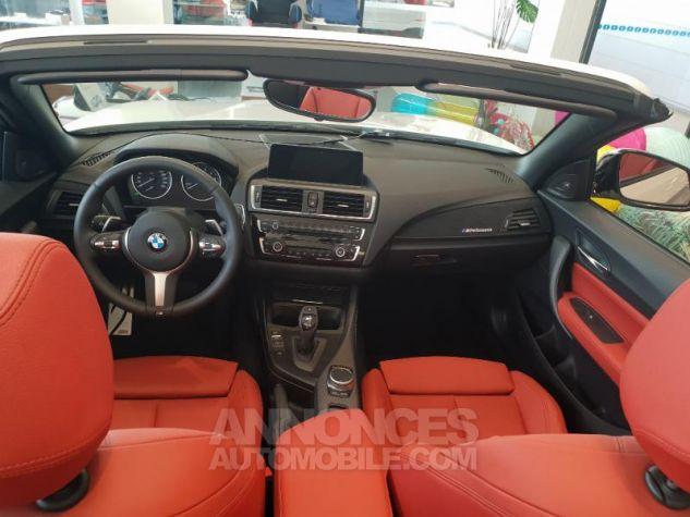 BMW Série 2 M240iA xDrive 340ch Alpinweiss uni Occasion - 4