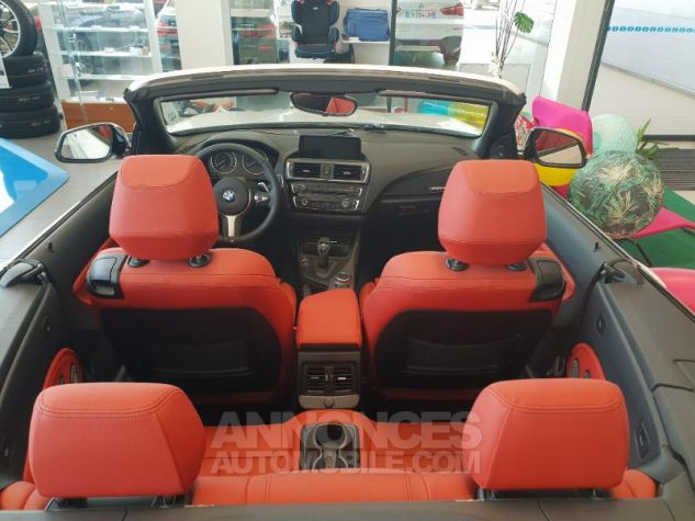 BMW Série 2 M240iA xDrive 340ch Alpinweiss uni Occasion - 5