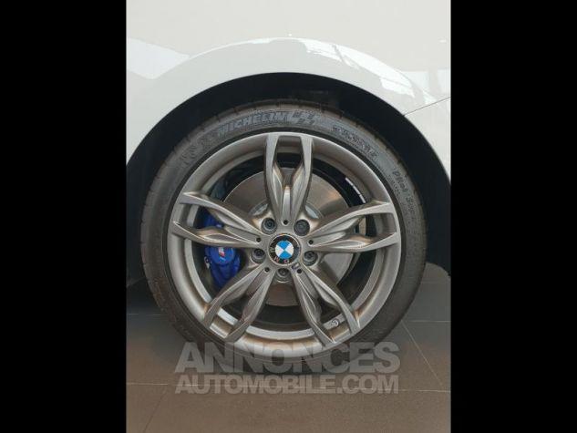BMW Série 2 M240iA xDrive 340ch Alpinweiss uni Occasion - 7