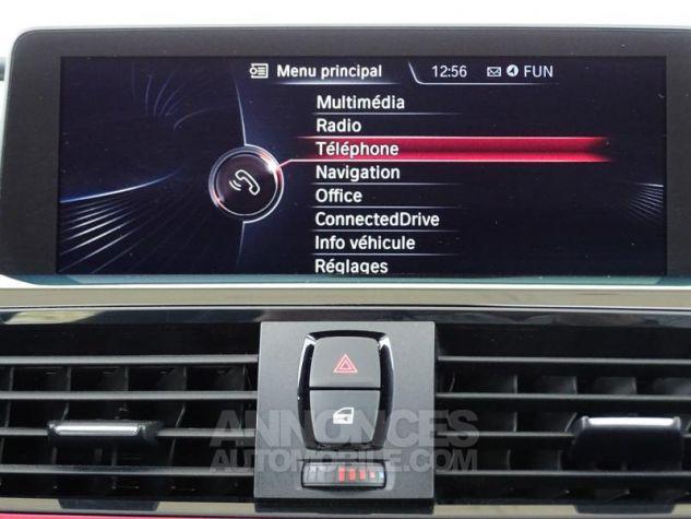 BMW Série 3 316d 116ch Sport Saphirschwarz metallisee Occasion - 10
