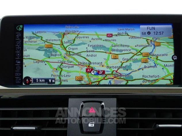 BMW Série 3 316d 116ch Sport Saphirschwarz metallisee Occasion - 11