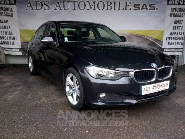 BMW Série 3 318D 143 CH EXECUTIVE Noir Occasion - 0