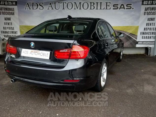 BMW Série 3 318D 143 CH EXECUTIVE Noir Occasion - 1