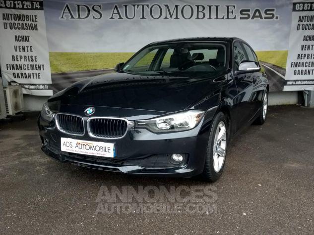 BMW Série 3 318D 143 CH EXECUTIVE Noir Occasion - 2
