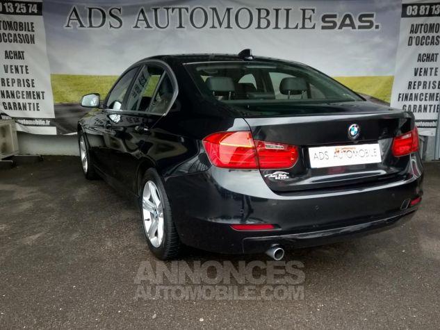 BMW Série 3 318D 143 CH EXECUTIVE Noir Occasion - 3
