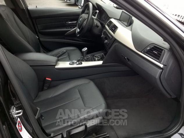 BMW Série 3 318D 143 CH EXECUTIVE Noir Occasion - 5