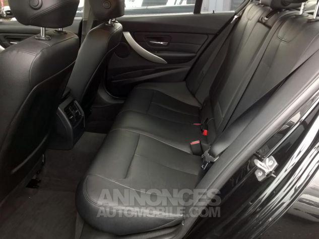 BMW Série 3 318D 143 CH EXECUTIVE Noir Occasion - 8
