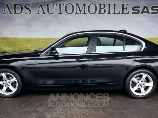BMW Série 3 318D 143 CH EXECUTIVE Noir Occasion - 10