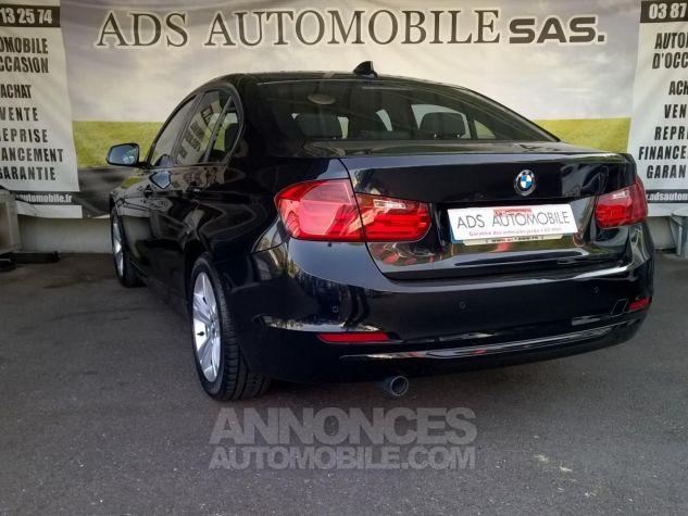 BMW Série 3 318DA 143 CH Sport  Noir Occasion - 3