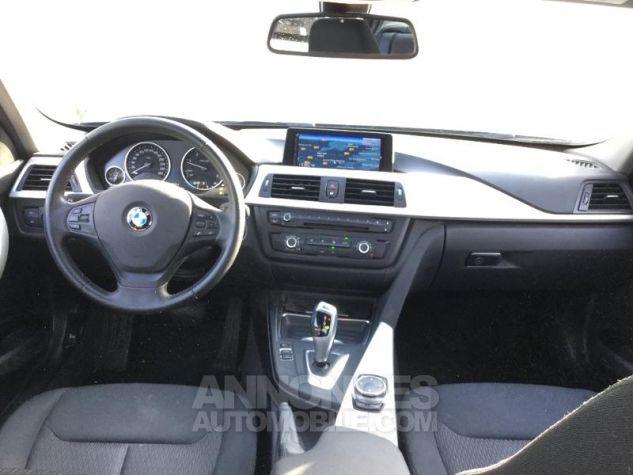 BMW Série 3 318dA 143ch Business Schwarz uni Occasion - 3