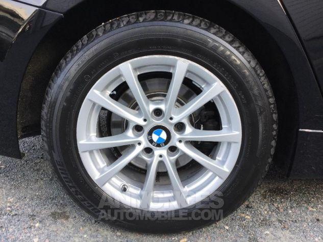 BMW Série 3 318dA 143ch Business Schwarz uni Occasion - 4