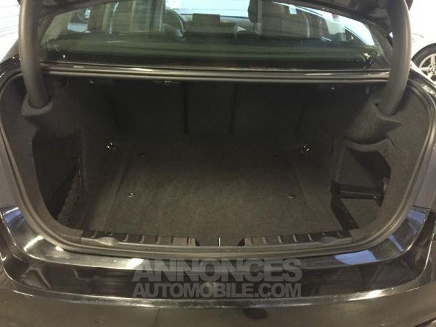 BMW Série 3 318dA 150ch Luxury Saphirschwarz metallise Occasion - 9