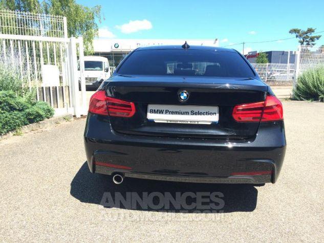 BMW Série 3 318dA 150ch M Sport SAPHIR SCHWARTZ Occasion - 6