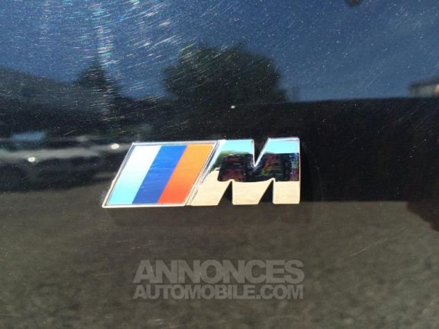 BMW Série 3 318dA 150ch M Sport SAPHIR SCHWARTZ Occasion - 14