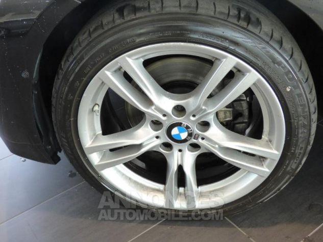 BMW Série 3 320d xDrive 184ch M Sport SAPHIR SCHWARZ METAL Occasion - 3