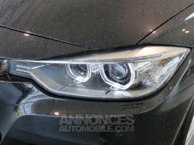 BMW Série 3 320d xDrive 184ch M Sport SAPHIR SCHWARZ METAL Occasion - 4
