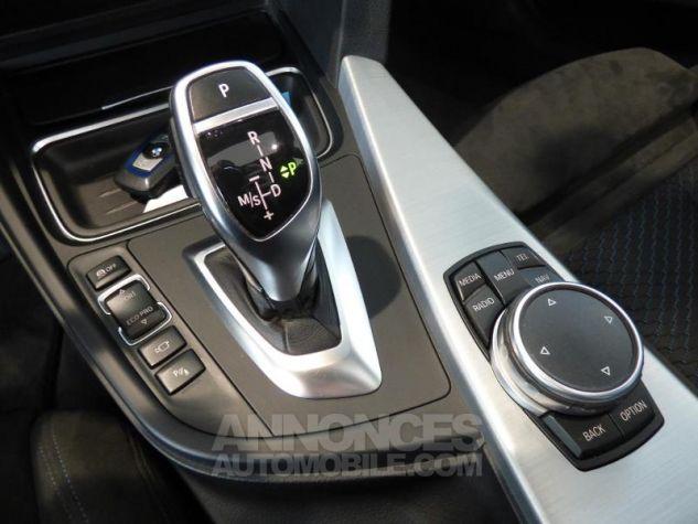 BMW Série 3 320d xDrive 184ch M Sport SAPHIR SCHWARZ METAL Occasion - 10