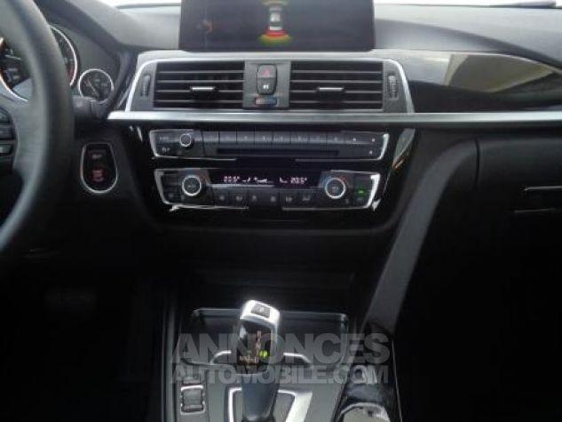 BMW Série 3 320dA xDrive 190ch Luxury Mediterranblau metallise Occasion - 5