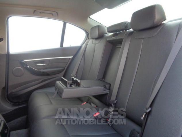 BMW Série 3 320dA xDrive 190ch Luxury Mediterranblau metallise Occasion - 6