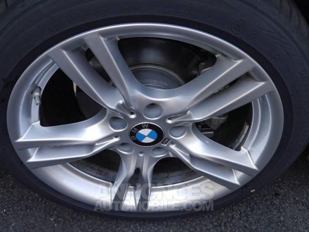 BMW Série 3 320iA 184ch M Sport Alpinweiss Occasion - 9