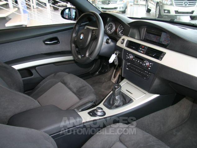 BMW Série 3 330 D COUPE SPORT DESIGN Gris Fonce  Occasion - 2