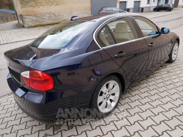 BMW Série 3 330 xd 231 Luxe BVA, Xénon bleu foncé métallisé Occasion - 3