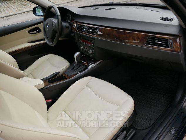 BMW Série 3 330 xd 231 Luxe BVA, Xénon bleu foncé métallisé Occasion - 6