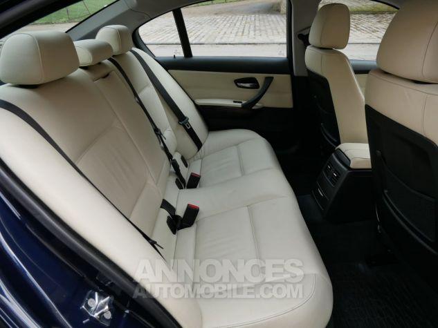 BMW Série 3 330 xd 231 Luxe BVA, Xénon bleu foncé métallisé Occasion - 8