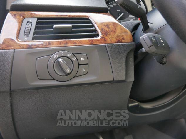 BMW Série 3 330 xd 231 Luxe BVA, Xénon bleu foncé métallisé Occasion - 13