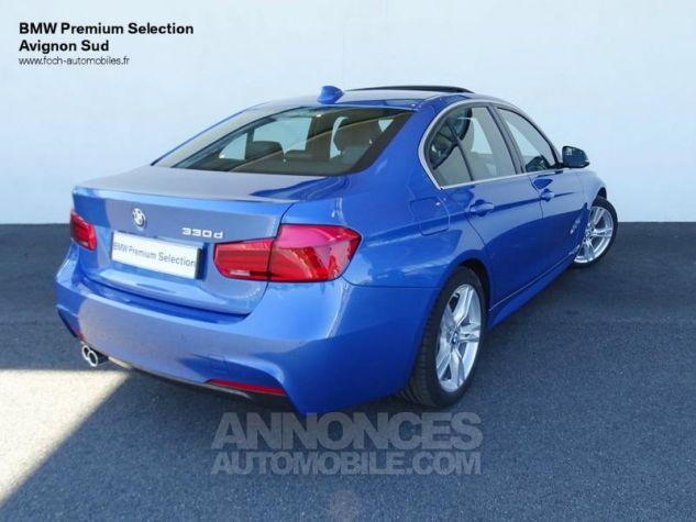 BMW Série 3 330dA 258ch M Sport ESTORIBLAU Occasion - 1