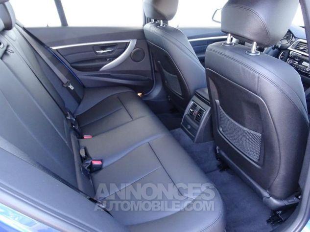 BMW Série 3 330dA 258ch M Sport ESTORIBLAU Occasion - 4