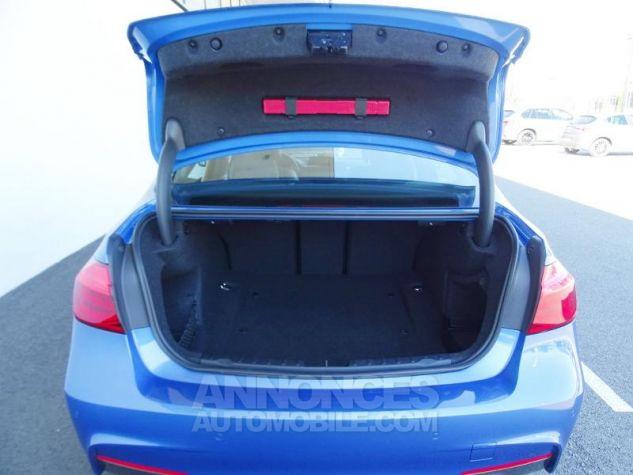 BMW Série 3 330dA 258ch M Sport ESTORIBLAU Occasion - 5
