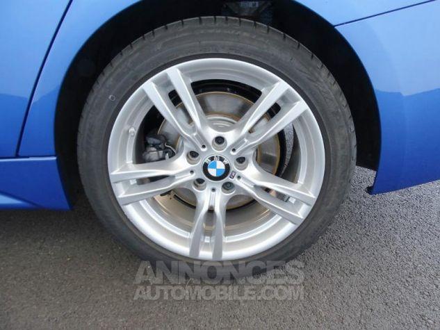 BMW Série 3 330dA 258ch M Sport ESTORIBLAU Occasion - 6