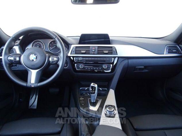 BMW Série 3 330dA 258ch M Sport ESTORIBLAU Occasion - 8