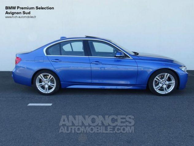 BMW Série 3 330dA 258ch M Sport ESTORIBLAU Occasion - 9
